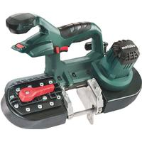 Metabo MBS 18 LTX 2.5 Solo