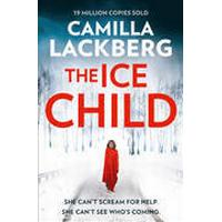 The Ice Child (Patrik Hedstrom and Erica Falck, Book 9) (Häftad, 2016), Häftad