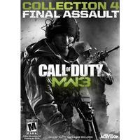 Call of Duty: Modern Warfare 3 - Collection 4 - Final Assault