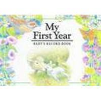 My First Year (Inbunden, 1995), Inbunden