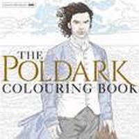The Poldark Colouring Book (Häftad, 2016), Häftad