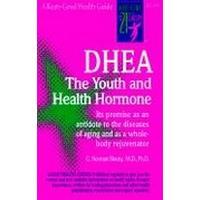 Dhea: The Youth and Health Hormone (Häftad, 1996), Häftad