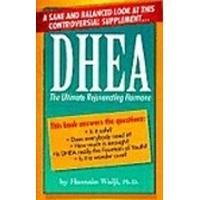 DHEA (Häftad, 1996), Häftad
