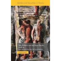 Sex, Soldiers and the South Pacific, 1939-45 (Inbunden, 2015), Inbunden