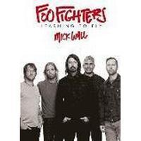 Foo Fighters (Häftad, 2015), Häftad