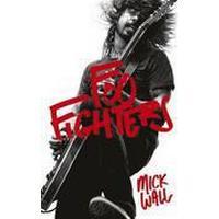 Foo Fighters (Häftad, 2016), Häftad