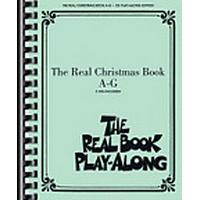 The Real Christmas Book Vol. A-G Play Along (, 2012)