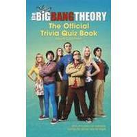 The Big Bang Theory Trivia Quiz Book (Inbunden, 2015), Inbunden