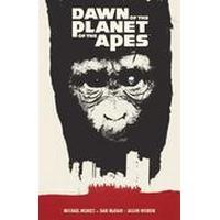Dawn of the Planet of the Apes (Häftad, 2015), Häftad