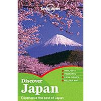 Lonely Planet Discover Japan (Häftad, 2013), Häftad