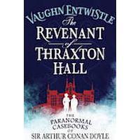 The Revenant of Thraxton Hall (Häftad, 2014), Häftad