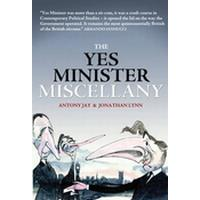The Yes Minister Miscellany (Häftad, 2010), Häftad