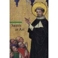 Saints in Art (Pocket, 2003), Pocket