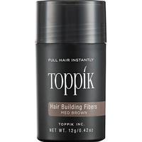 Toppik Hair Building Fibers Medium Brown 12g