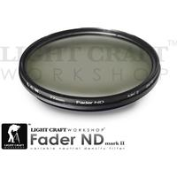 Light Craft Fader ND mark II 72mm