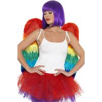 Smiffys Feather Wings