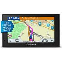 Garmin DriveSmart 51 LMT-D