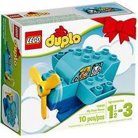 Lego Duplo Mit Første Fly 10849