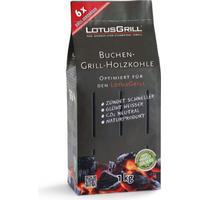 Lotusgrill Grillkul Charcoal LK-100