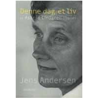 Denne dag, et liv: en Astrid Lindgren-biografi, Hardback