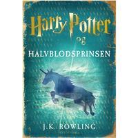 Harry Potter og halvblodsprinsen, Hæfte