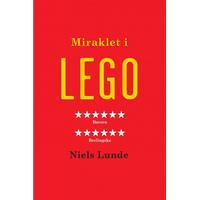 Miraklet i LEGO, Hæfte