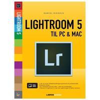 Lightroom 5, Hæfte