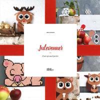 Julevenner: Pynt op med perler, Paperback