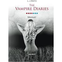 The vampire diaries - Midnat (Bind 7), Hæfte