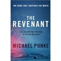 The Revenant, Paperback