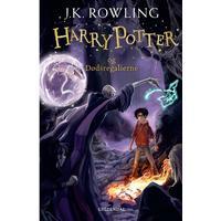 Harry Potter og dødsregalierne, Hardback