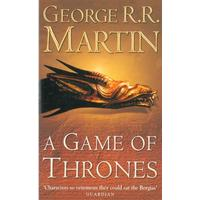 A Game of Thrones, Paperback