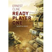 Ready Player One - Spillet om OASIS (2. udgave), Lydbog MP3