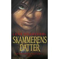 Skammerens datter, Paperback