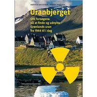 Uranbjerget: om forsøgene på at finde og udnytte Grønlands uran fra 1944 til i dag, Hæfte