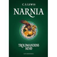 Narnia 1 - Troldmandens nevø, E-bog