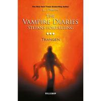 The Vampire Diaries - Stefans fortælling #3: Trangen, Lydbog MP3