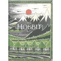 The Hobbit, Hardback