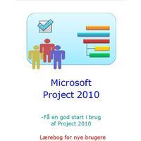 Microsoft Project 2010: lærebog for nye brugere, Spiral