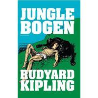 Junglebogen, E-bog