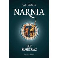 Narnia 7 - Det sidste slag, E-bog