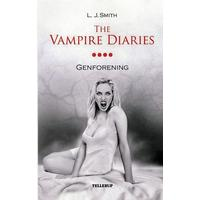 The vampire diaries - Genforening (4), Paperback