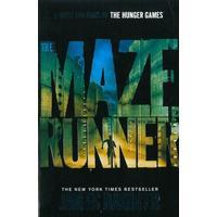 The Maze Runner, Paperback