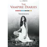 The vampire diaries - Tavsheden (12), Hardback