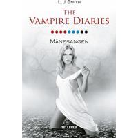 The vampire diaries - Månesangen (9), Hardback