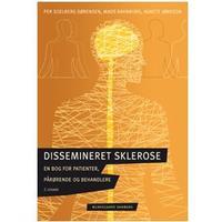Dissemineret sklerose: en bog for patienter, pårørende og behandlere, E-bog
