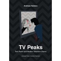 TV Peaks: Twin Peaks and modern television drama, Hæfte