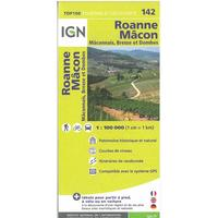 Roanne - Macon