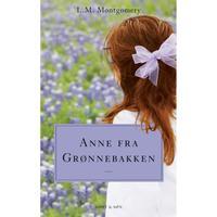 Anne fra Grønnebakken: Anne fra Grønnebakken 1, E-bog
