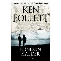 London kalder, Paperback